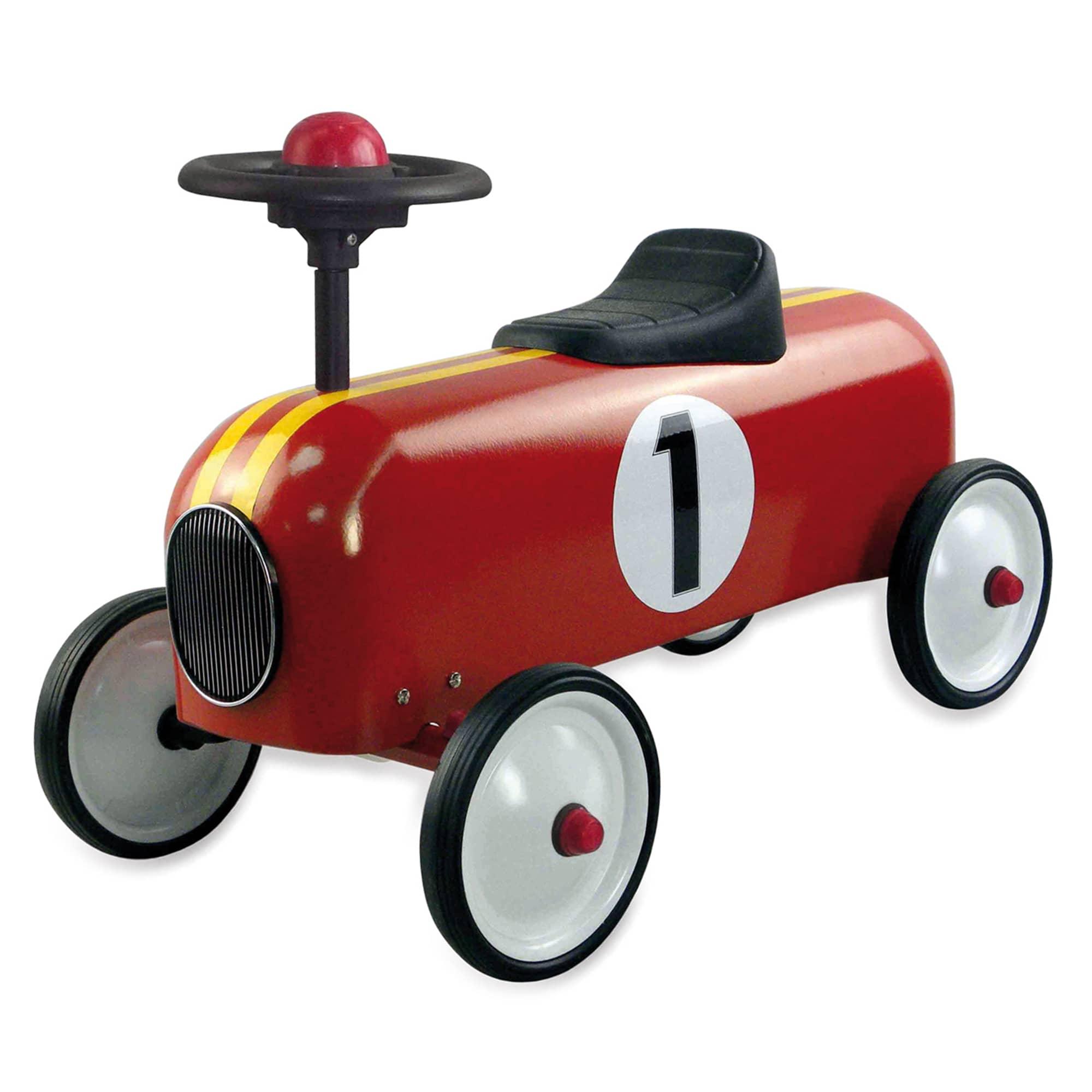 Auto Vintage Cavalcabile Giochi Per Crescere Dondoli E Cavalcabili Giochi Per Bambini E Ragazzi Cittadelsole It